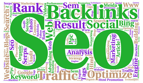 SEO experts recommend you have long descriptive articles on your blog