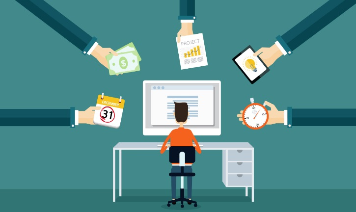 Freelancing is a good way of making money online